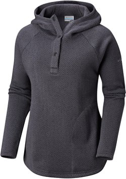Columbia Sportswear Women's Darling Days II Plus Size Hoodie
