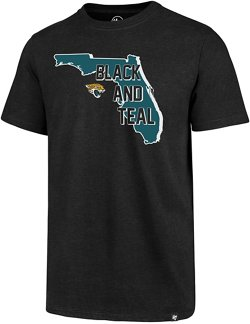 '47 Jacksonville Jaguars Regional Club T-shirt