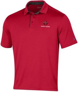 Under Armour Men's University of Louisiana at Lafayette Tech Polo Shirt