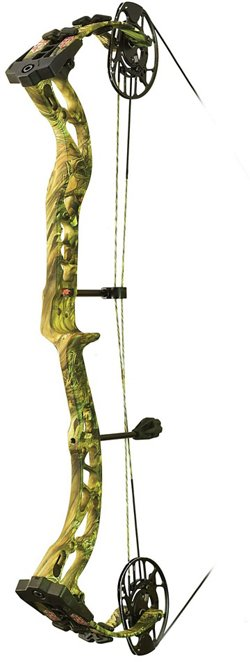 Evolve Series Ferocity Compound Bow