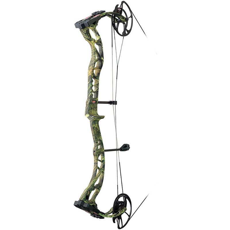 PSE Adapt Series Ramped Compound Bow - Bows And Cross Bows at Academy Sports - 1843RCRCY2970 thumbnail