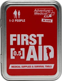Adventure Medical Kits Adventure First Aid Kit