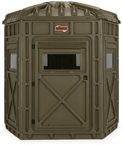 Terrain The Range 5-Sided Hunting Blind