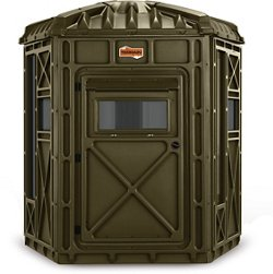 Terrain The Archer 5-Sided Hunting Blind