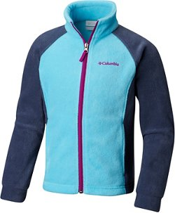 Columbia Sportswear Girls' Benton Springs Fleece