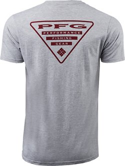 Men's PFG Triangle T-shirt