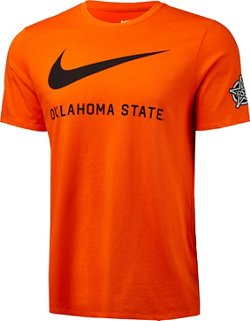 Nike Men's Oklahoma State University DNA T-shirt
