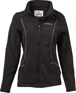 Women's Softshell Ski Jacket