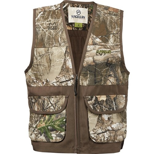 Magellan Outdoors Youth Piedmont Camo Game Vest