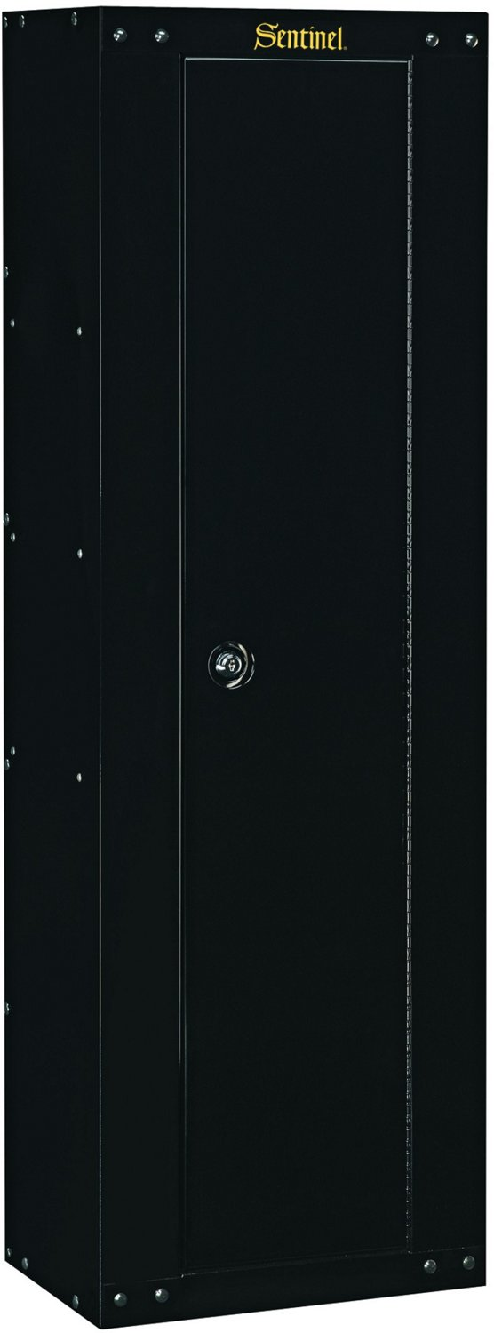 Stack On 8 Gun Security Cabinet Academy