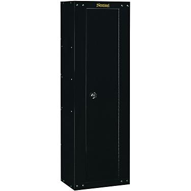 Gun Security Cabinet >> Stack On 8 Gun Security Cabinet