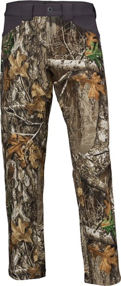 Men's Broadhead Camo Pants