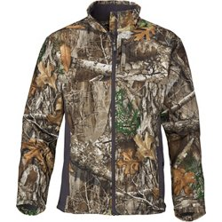 Men's Broadhead Camo Jacket