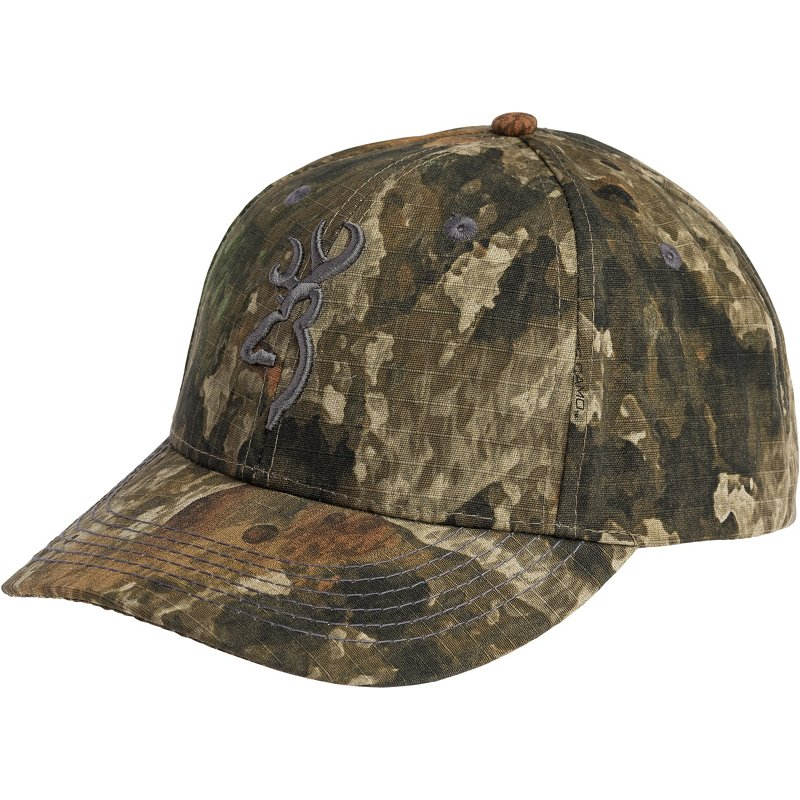 Browning Men's Blood Trail Cap – Basic Hunting Headwear at Academy Sports – 308382321