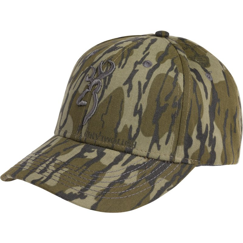 Browning Men's Blood Trail Cap – Basic Hunting Headwear at Academy Sports – 308382191