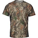 Browning Men's Hell's Canyon Speed Plexus-FM T-shirt