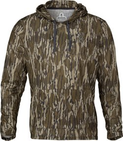 Browning Hipster-vs Hooded T-shirt