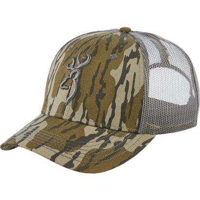 newest 88a3a c9895 ... free shipping browning mens blood trail mesh cap a8645 e6342 ...