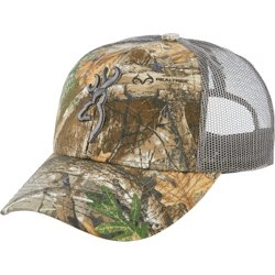 Men's Blood Trail Mesh Cap
