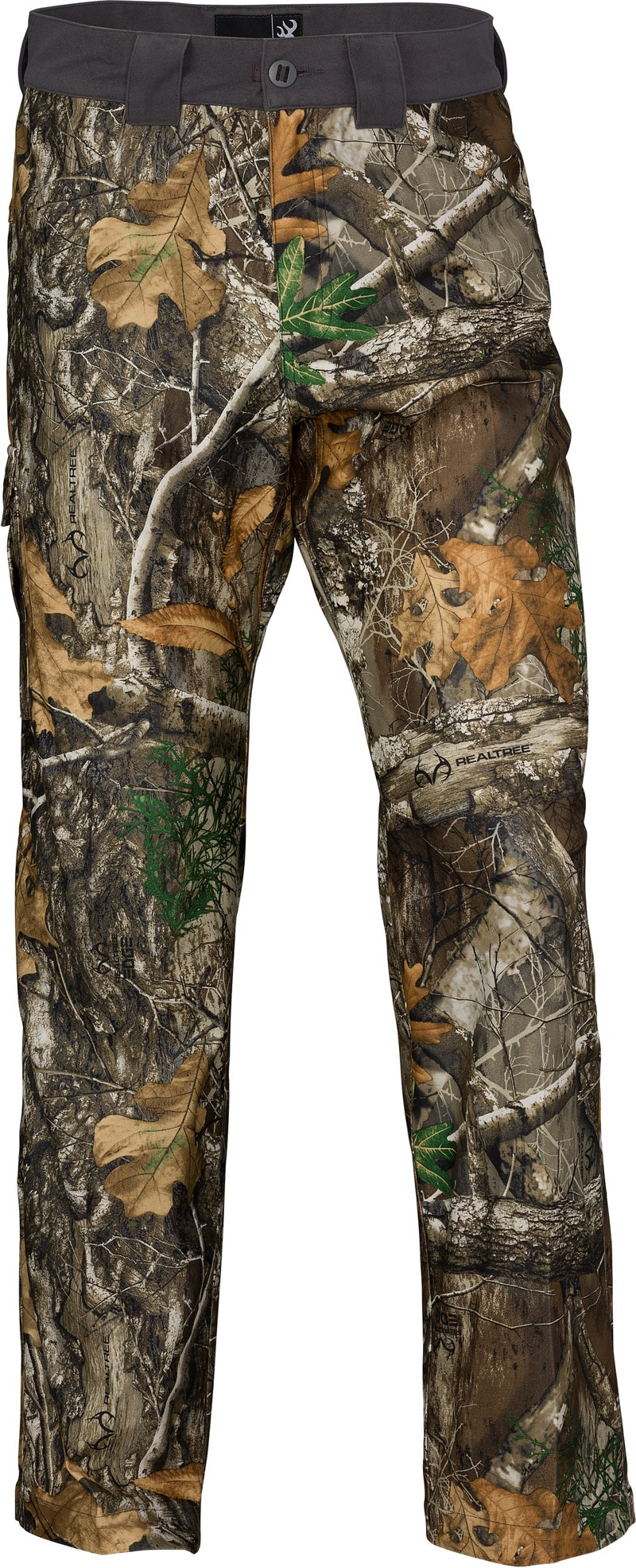 Browning Men's Arid Camo Pants - Camo Clothing, Adult Non-Insulted Camo at Academy Sports thumbnail