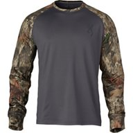 Browning Men's Hell's Canyon Speed Riser-FM Shirt