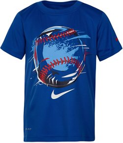 Nike Toddler Boys' Baseball Graphic T-shirt
