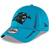 27362ef86 New Era Men's Carolina Panthers 9FORTY Speed Adjustable Cap