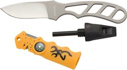 Browning Survival Knife and Tool Set