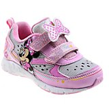 Disney Toddler Girls' Minnie Mouse Shoes