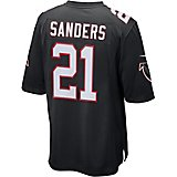 Men s Atlanta Falcons Deion Sanders Game Jersey 959ad11dbd