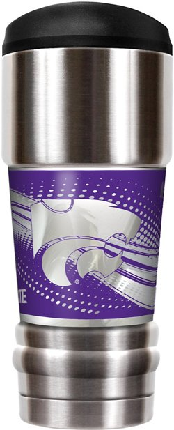 Great American Products Kansas State University MVP 18 oz Vacuum Insulated Tumbler