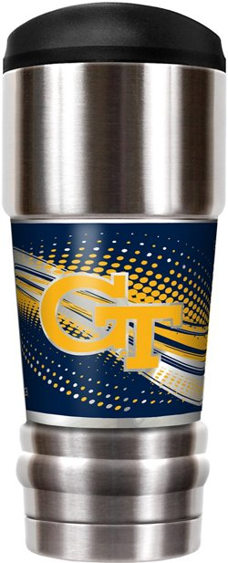 Great American Products Georgia Tech MVP 18 oz Vacuum Insulated Tumbler