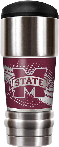 Great American Products Mississippi State University MVP 18 oz Vacuum Insulated Tumbler
