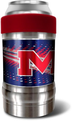 Great American Products University of Mississippi Locker Can/Bottle Holder