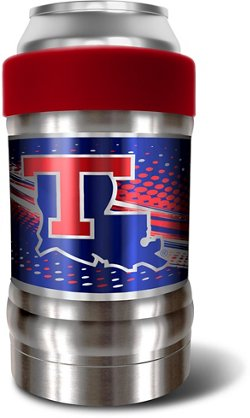 Great American Products Louisiana Tech University Locker Can/Bottle Holder
