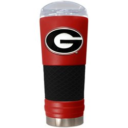 University of Georgia Draft 24 oz Tumbler