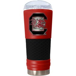 University of South Carolina Powder-Coat Draft 24 oz Tumbler