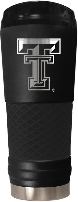 Great American Products Texas Tech University Stealth Draft 24 oz Beverage Cup