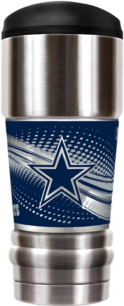 Great American Products Dallas Cowboys MVP 18 oz Tumbler