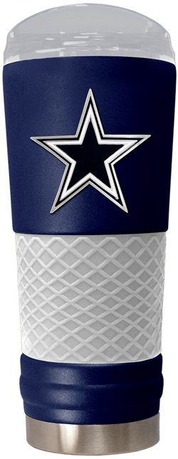 Great American Products Dallas Cowboys Draft 24 oz Tumbler
