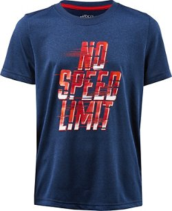 BCG Boys' No Speed Limit T-shirt