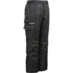 Youth Insulated Ski Pants