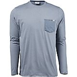 Columbia Sportswear Men's Slack Tide Pocket Long Sleeve Shirt