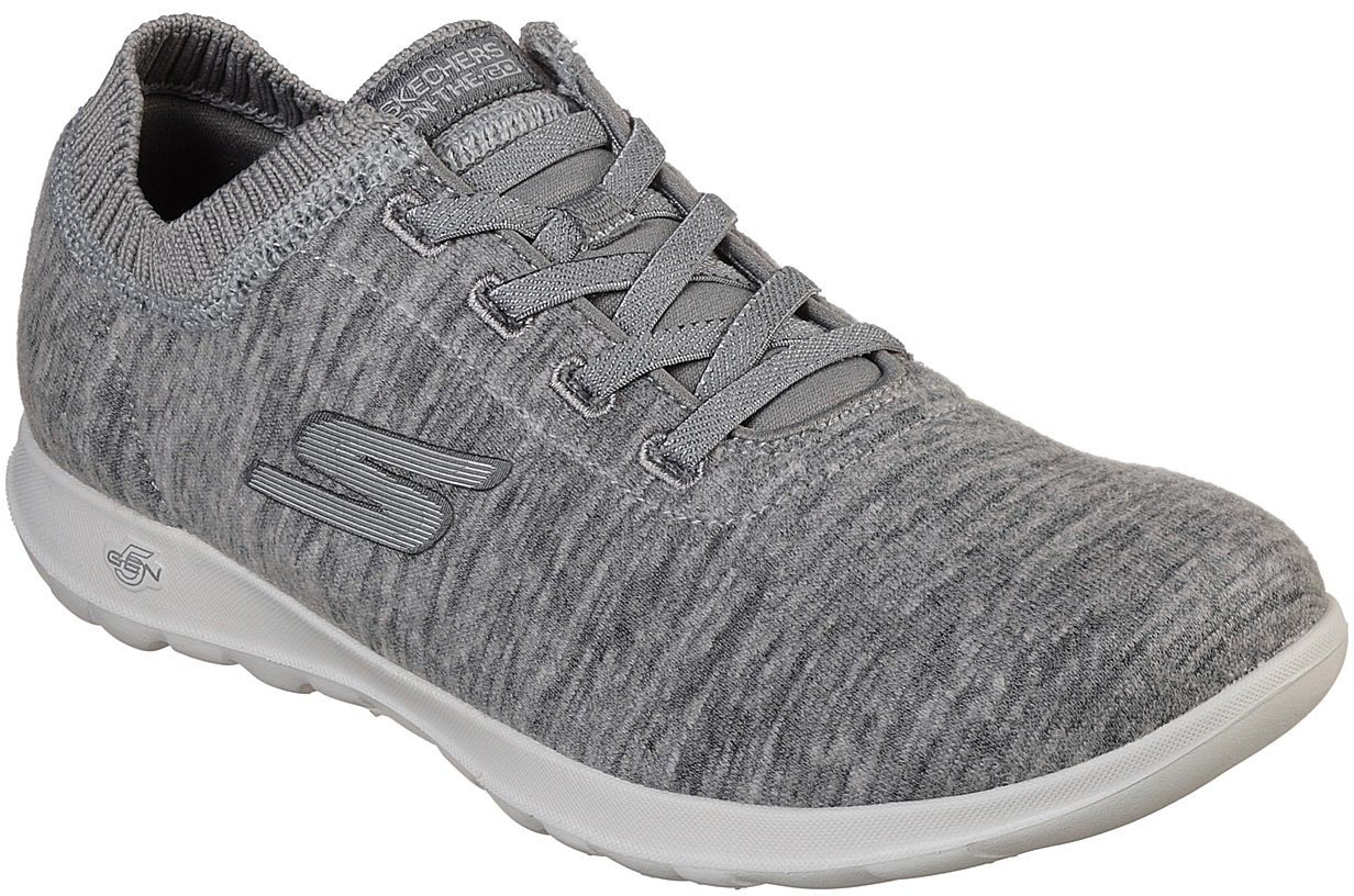 eb62f5d0bdf Display product reviews for SKECHERS Women's Floret GOWalk Lite Shoes