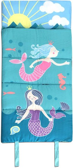 Heritage Kids' Mermaid Sleeping Bag