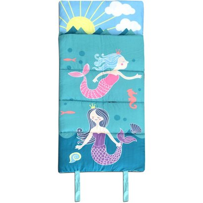 Heritage Kids Mermaid Sleeping Bag