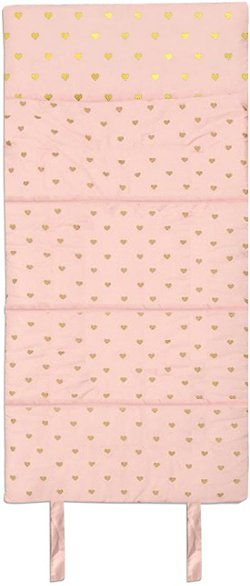 Heritage Kids' Hearts Sleeping Bag