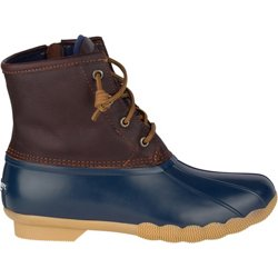 Women's Saltwater Duck Boots