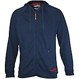 Reel Life Men's Raglan Full Zip Hoodie