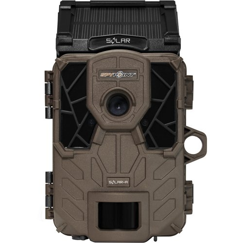 SPYPOINT Solar-A Trail Camera